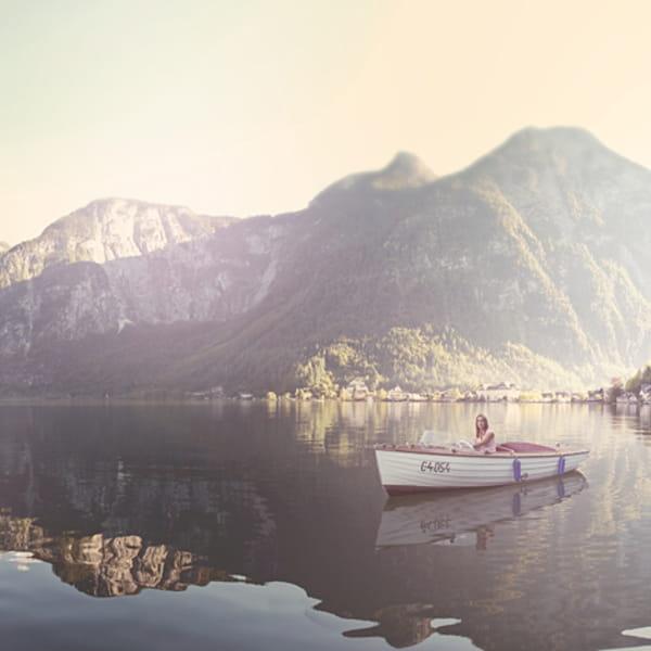 beeindruckend und idyllisch - Urlaub in den Bergen in Österreich
