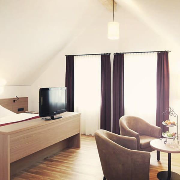 Hotel Heritage im Salzkammergut