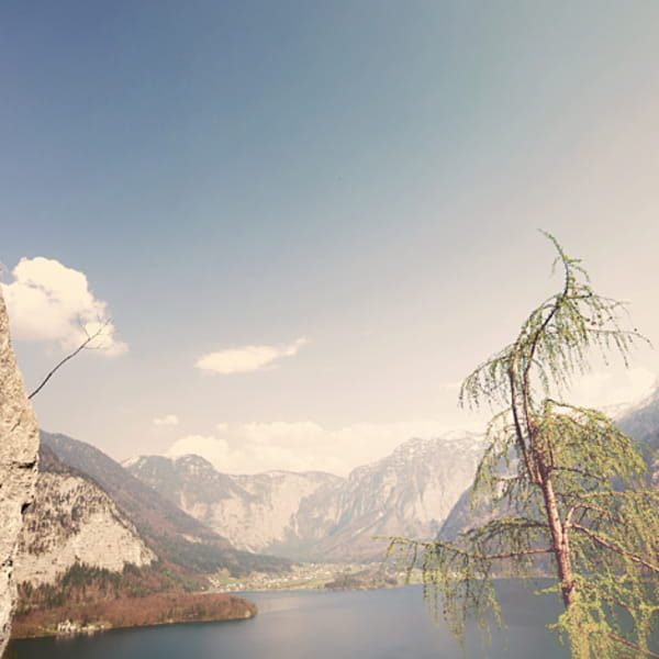 Klettern im Salzkammergut