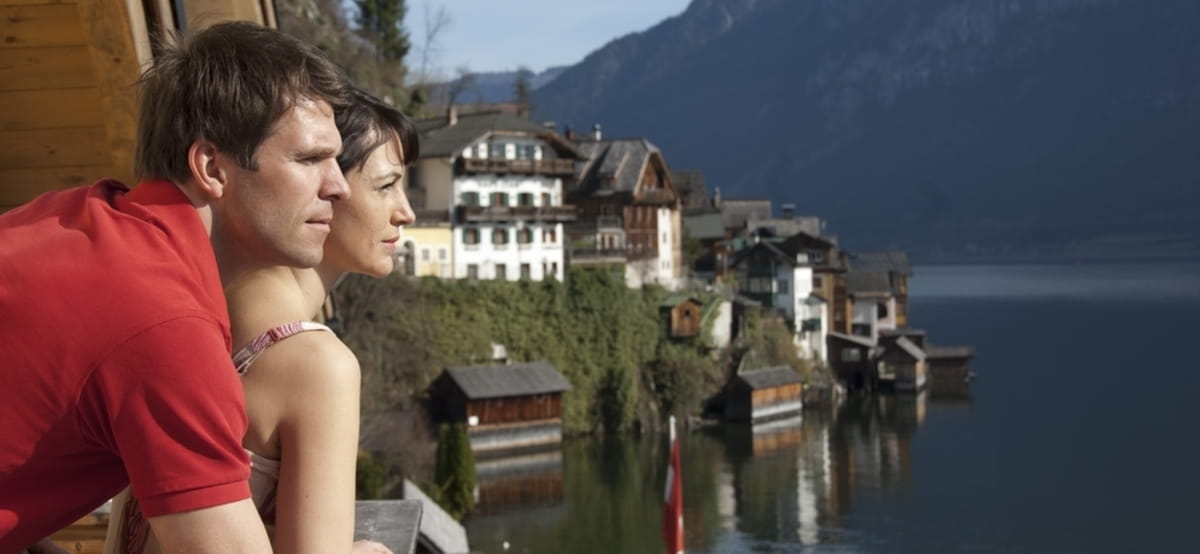 Romantic Hallstatt - from 259,- p.p.